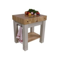 John Boos American Made Butcher Block